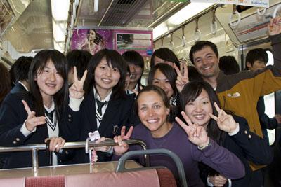 Japan Day 9 - Koya-san
