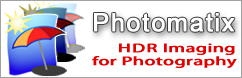 Review: HDRSoft's Photomatix