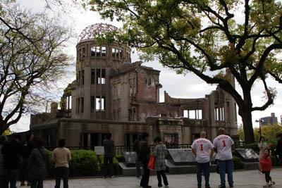 Japan Day 11 – Miyajima & Hiroshima
