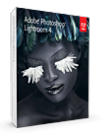 Adobe Releases Photoshop Lightroom 4