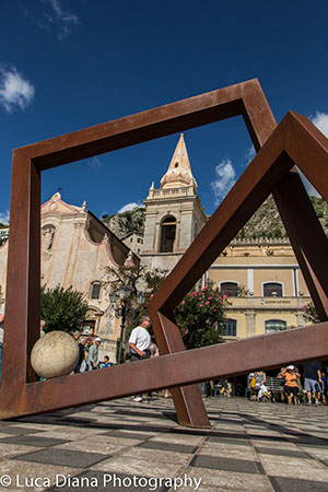 Taormina: the Jewel of Sicily