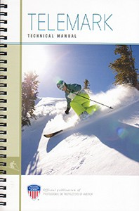 Telemark Techical Manual