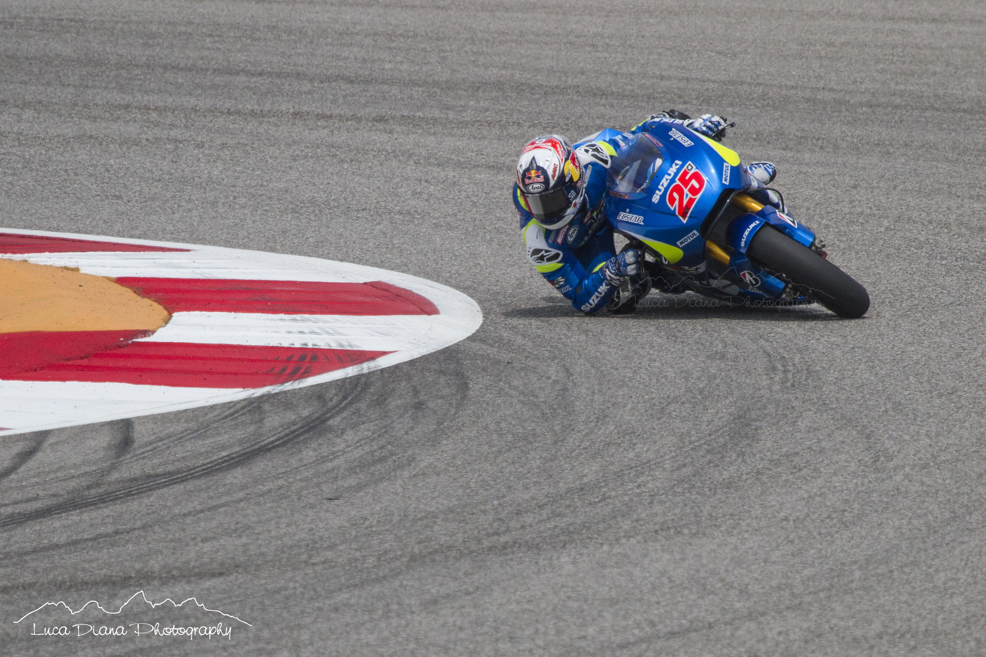 MotoGP Weekend at the Circuit of the Americas