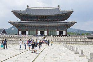 Again in Seoul